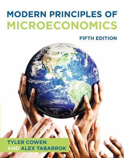 ECON 1000 Textbook